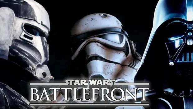 Star Wars Battlefront SomosXbox
