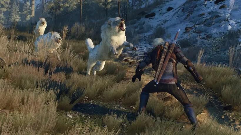 imágenes de The Witcher 3: Wild Hunt