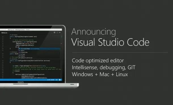 visual-code-studio