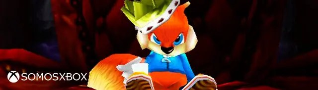 Conker-BFD