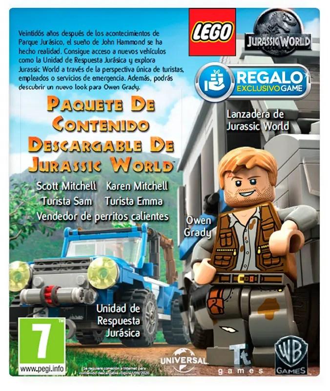 LegoJurassicWorld_DLCGAME