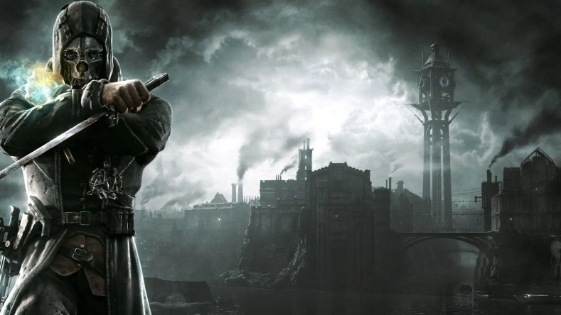 Bethesda filtra por error Dishonored 2