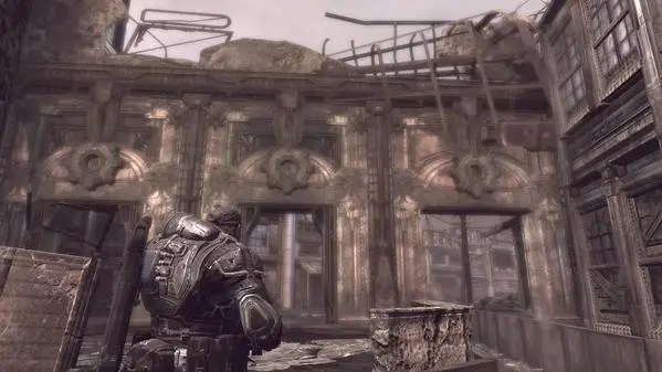 gears of war ultimate