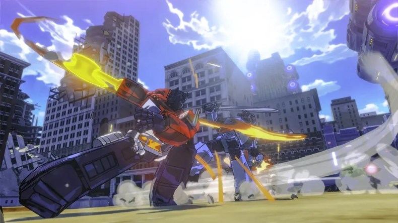 Transformers Devastation3