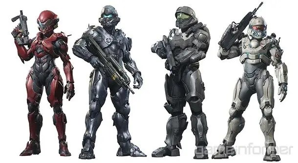 halo 5 fireteam osiris