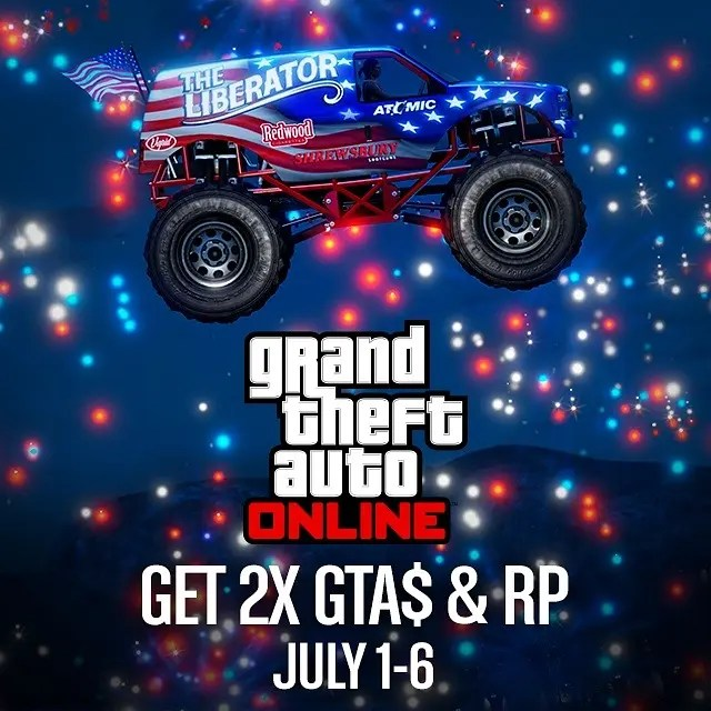 GTAVdoubleXP4julio