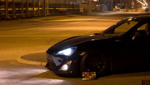 Need for Speed Speedhunters Realista