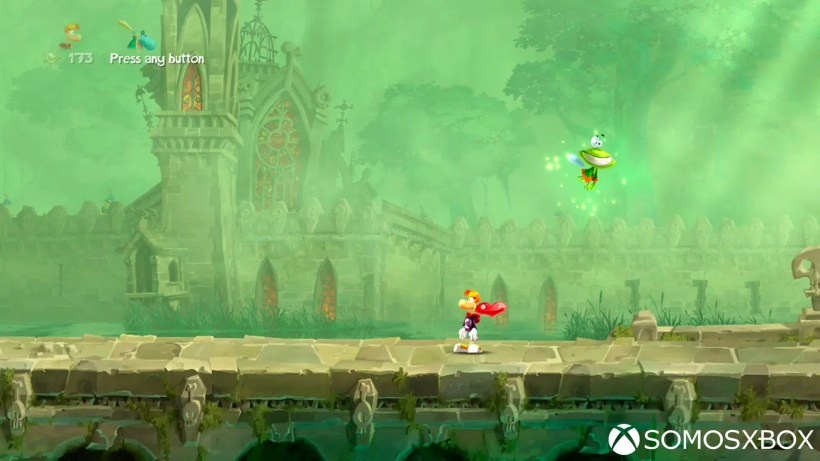 rayman-windows