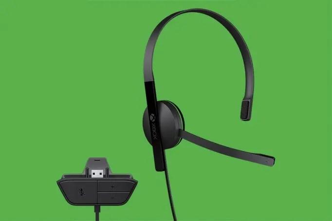 Auricular_Xbox_One
