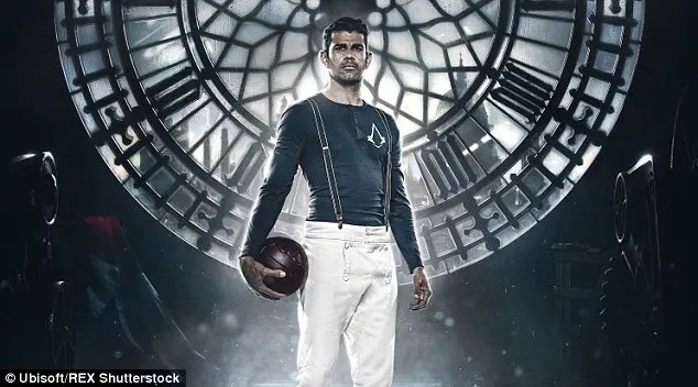 assassins creed syndicate diego costa