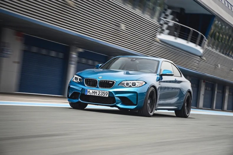 bmw m2 need for speed
