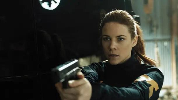 El videojuego y la serie de Quantum Break se entremezclaran.