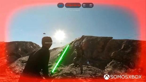 Análisis-de-Star-Wars-Battlefront-Luke
