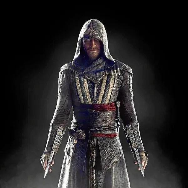 Assassin's Creed Película