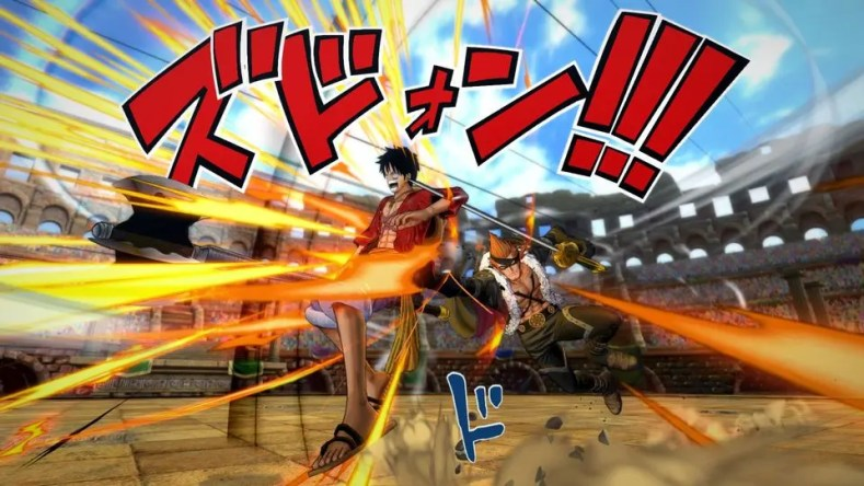 One Piece: Burning Blood_35.red
