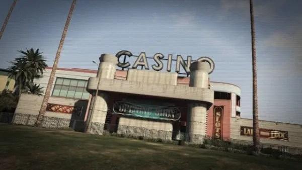 O famoso cassino GTA Online abrirá suas portas na próxima atualização