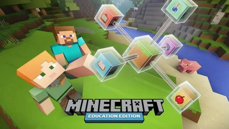 minecraft education