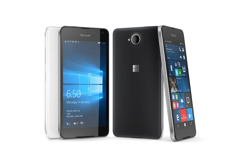 Lumia 650 Windows 10