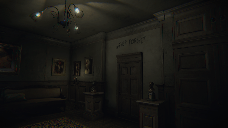 Layers of Fear 4