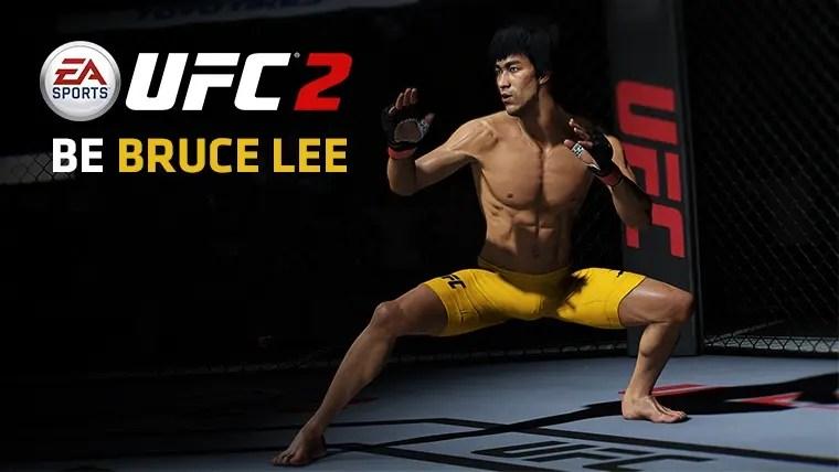 UFC2BruceLee