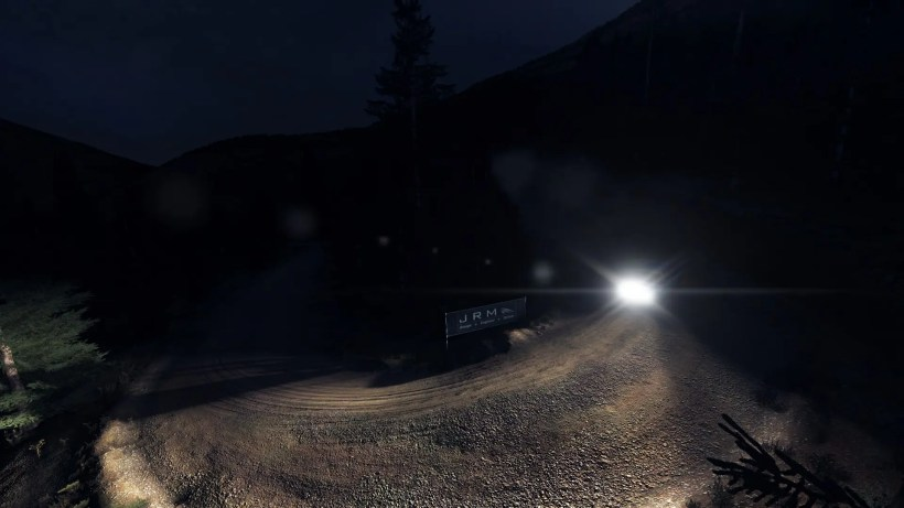 DIRTRAllyNight