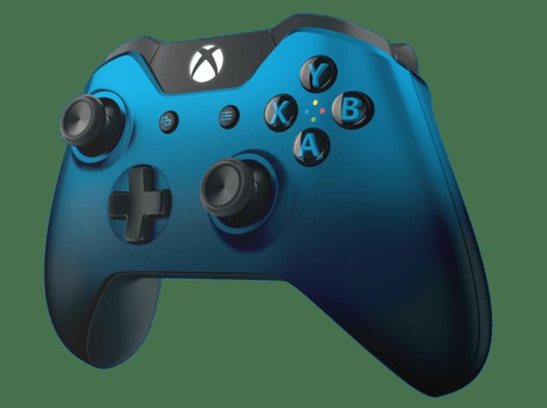 Dusk Shadow Xbox One Controller (2)