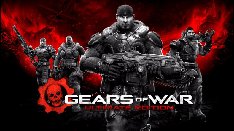 Gears of War_ Ultimate Edition para Windows 10