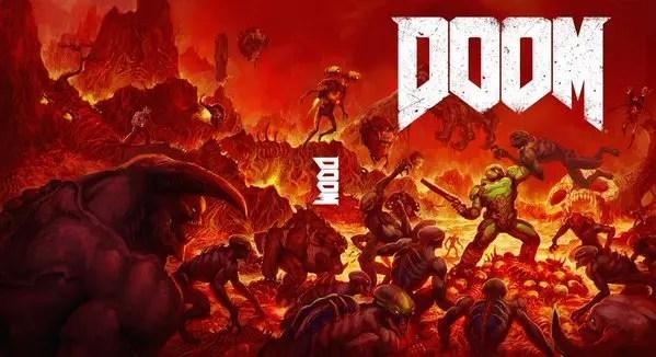 doom b