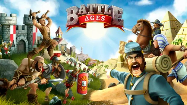 BattleAges