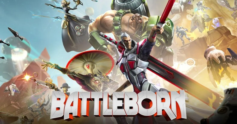 Impresiones de Battleborn