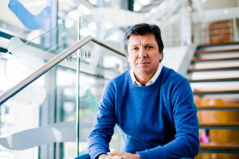 Philip Earl Executive Vice President, International Activision Publishing