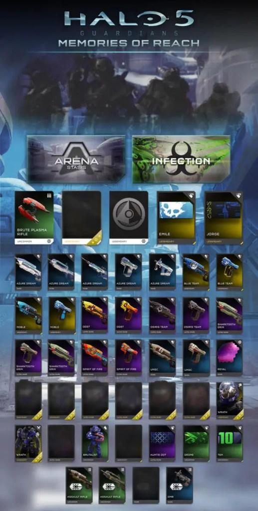 Halo5reach