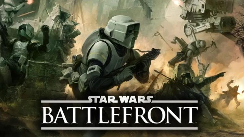 Star Wars: Battlefront 2 campaña para un jugador