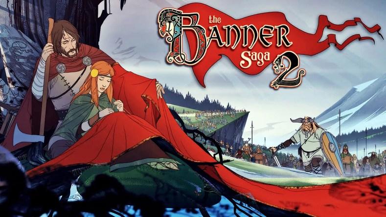 The Banner Saga 2 Xbox One