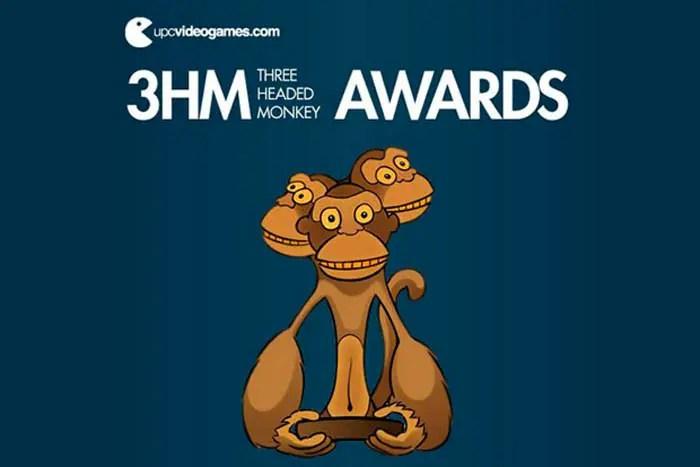 three monkey awards