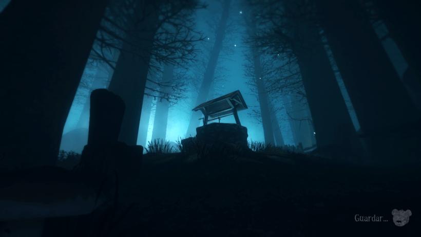 Análisis Among the Sleep para Xbox One