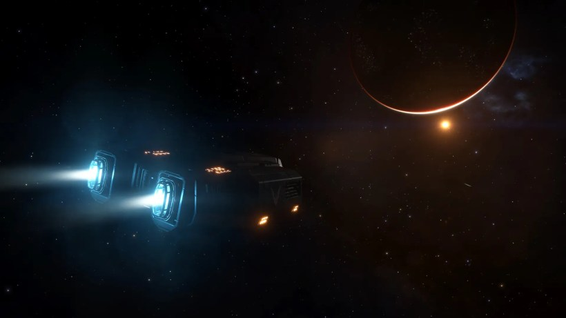 Elite Dangerous Horizons (5)