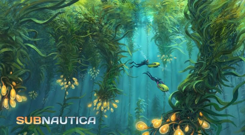 Subnautica2