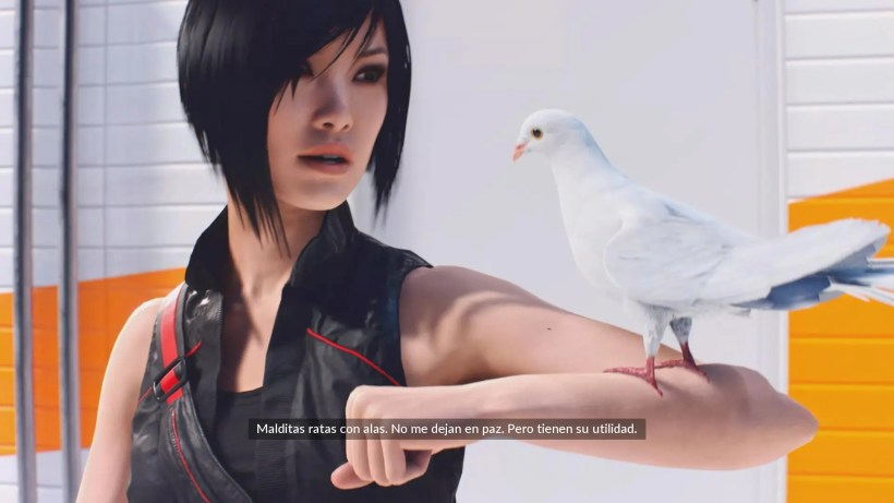 análisis de Mirror's Edge Catalyst (2)