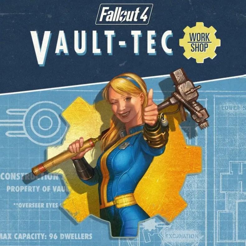 FalloutVaultecWorkshop
