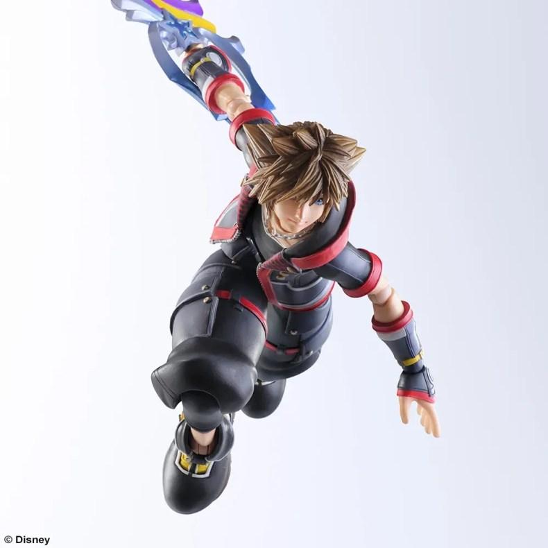 Sora Kingdom Hearts (8)