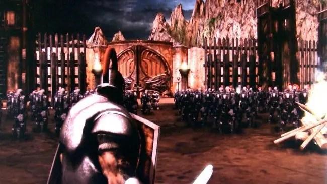 roman wars