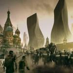Saint Basil's Moscú