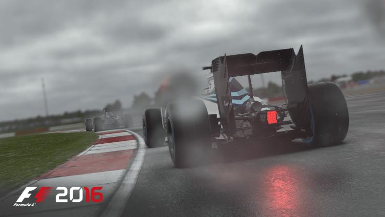 Impresiones de F1 2016