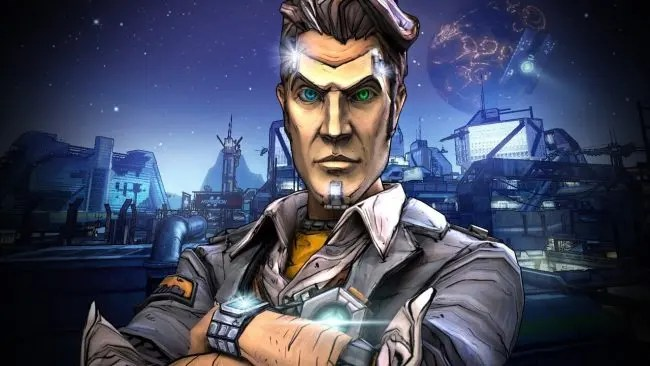 jack el guapo borderlands
