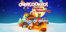 Overcooked Festive Seasoning