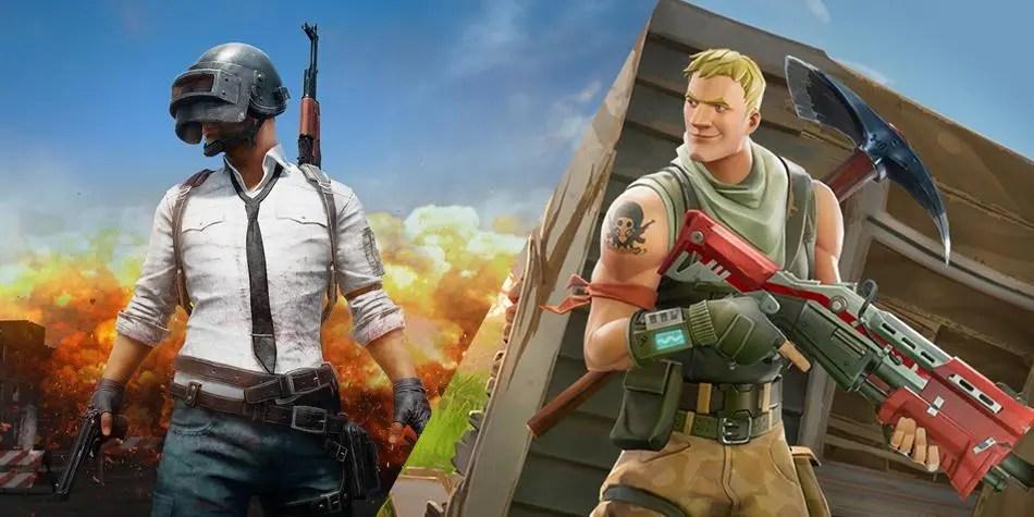 El Battle Royale Se Implementar En Todos Los Shooters Segn Un Desarrollador SomosXbox