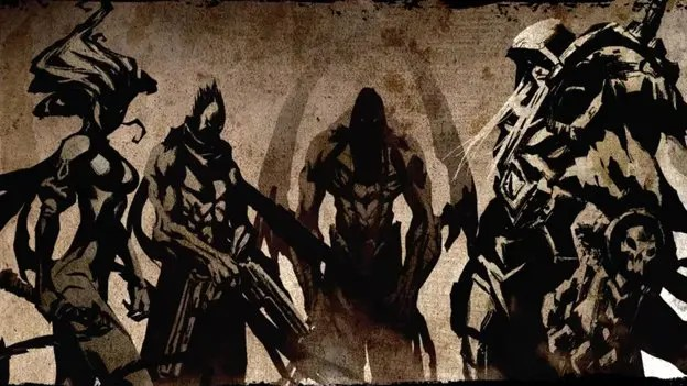 THQ Nordic adquire Gunfire Games, criadores de Darksiders