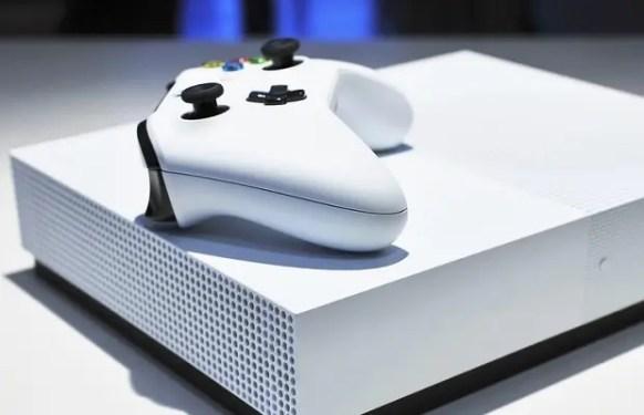 A atualização mais recente do Xbox One melhora o desempenho