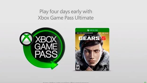 Esses jogos sairão do Xbox Game Pass no final de agosto